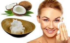 Mẹo trị thâm da hiệu quả với dầu dừa
